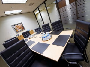 70 W. Madison Ave - Conference Room