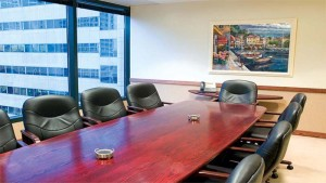 225 W. Washington St - Executive Conference Room