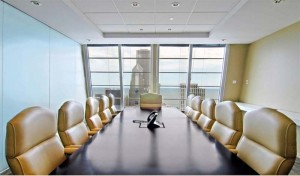 161 N. Clark St - The Board Room