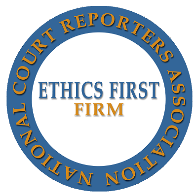 NCRA Ethics First