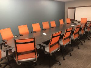 2300 Barrington Rd. Hoffman Estates, IL 60169 Large Conference Room